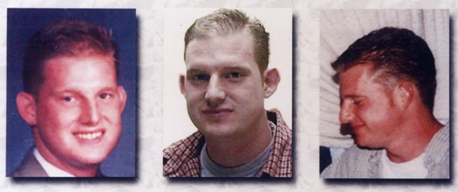 During the 2001 holiday season, Christian Longo murdered his wife and three children, placed their bodies in suitcases, and dumped them in the bay at Newport, Oregon. He fled the country, and Oregon law enforcement quickly linked him to the violent murders. On January 11, 2002, the Portland office announced that the FBI was adding Longo to its Ten Most Wanted Fugitives list. Thanks in part to the media coverage, Longo was quickly tracked down in Mexico and taken into custody. He was ultimately convicted and sentenced to death for his family's murder.