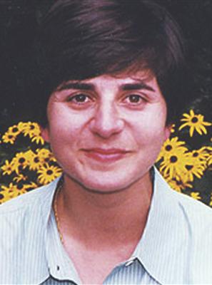 Christine Mirzayan