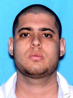 Miami Shooting Suspect