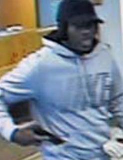 Columbus Area Buckeye Bandit Suspect, Photo 3 of 4 (7/15/14)