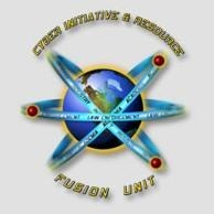 Logo of the Cyber Initiative and Resource Fusion Unit