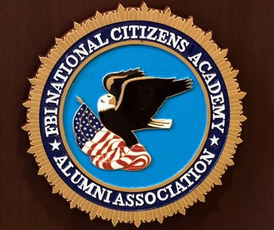 Many graduates of the FBI Citizens Academy join one of the non-profit alumni associations nationwide whose mission is to support the FBI through volunteer community action.