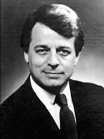 Acting Director Floyd I. Clarke