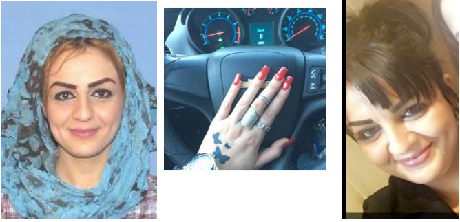 The Federal Bureau of Investigation (FBI) and the Lakewood Police Department is seeking the public's assistance in locating missing 24-year-old Lakewood woman Roaa S Al Dhannoon.