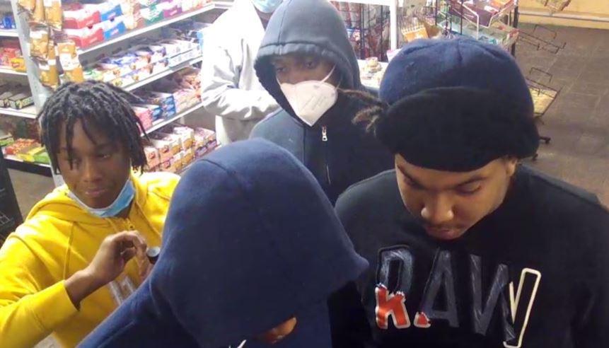 Cleveland Carjacking Group
