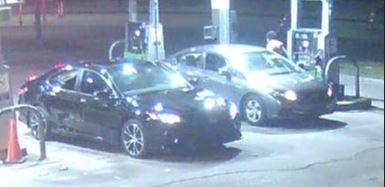 Cleveland Carjackings Vehicles