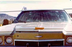 Agent Coleras Car, Photo 1 of 4