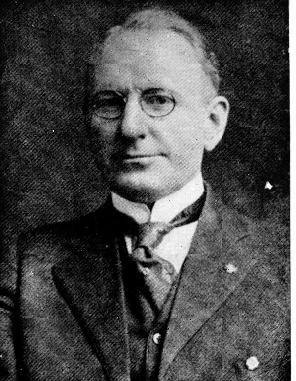 William Simmons