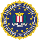 Color FBI Seal