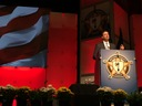 Director Comey Addresses National Sheriffsa Association Gathering