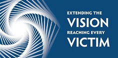 National Crime Victimsa Rights Week is an annual event started in 1981 by the Department of Justiceas Office of Justice Programs to promote victimsa rights, honor victims of crime, and recognize those who work on behalf of victims. The theme for 2012 was Extending the Vision, Reaching Every Victim.