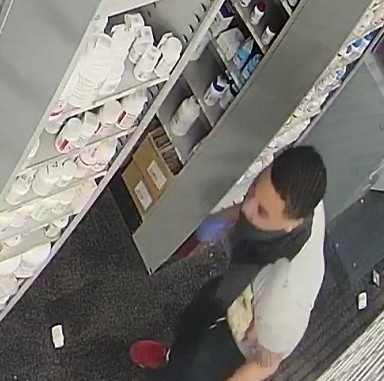 CVS Theft Photo 3