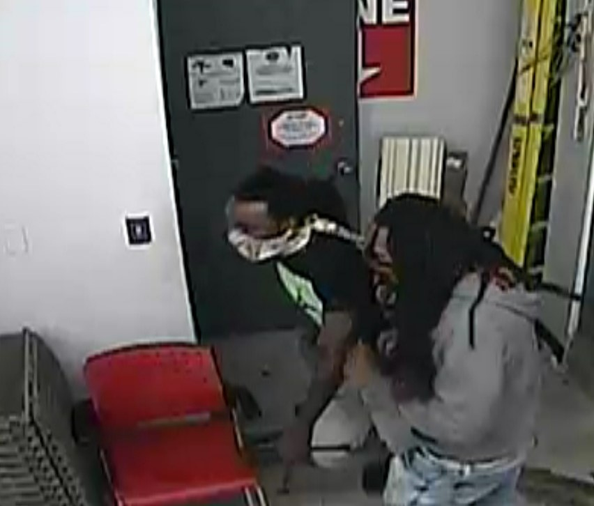 CVS Theft Photo 5