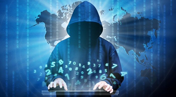 Cyber Crime (Stock Image)