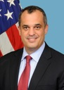 Matthew J. Desarno, special agent in charge of the FBI Dallas Field Office.