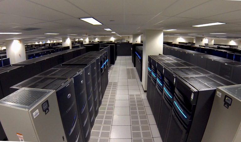 FBI Data Center