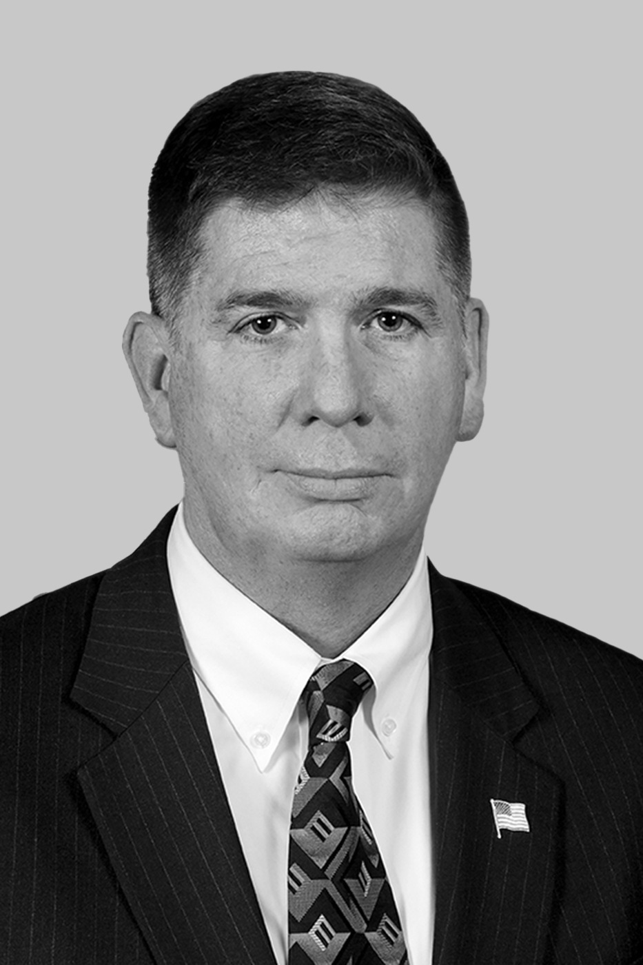 The FBI Wall of Honor remembers Special Agent in Charge David J. LeValley, who died on May 26, 2018 from an illness incurred as a result of his response to the 9/11 attacks in New York.
