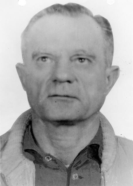 David Stanley Jacubanis