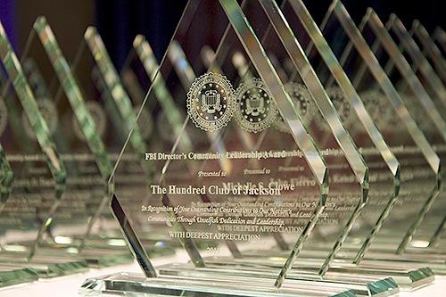 Director's Community Leadership Awards 2013