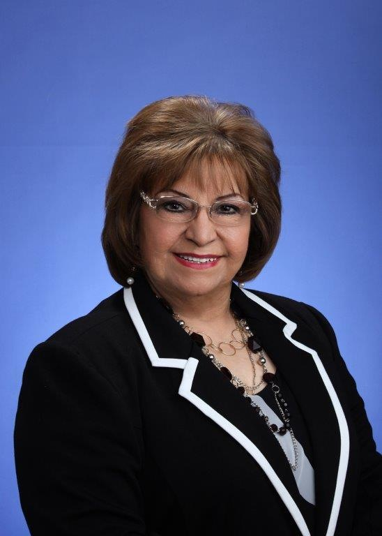 DCLA Recipient Mary Aguilar Yañez