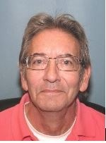 Dennis Horn, wanted by Cleveland FBI