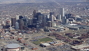 Denveras Joint Terrorism Task Force is extremely active, said Special Agent in Charge James Yacone in 2012, because awe have a very large territory, a significant international footprint, and we are geographically located at the crossroads of the U.S.a