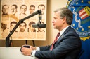 Inside the FBI: Director Wray Reflects on 9/11