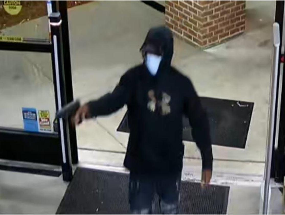 Atlanta Dollar General Robbery 3