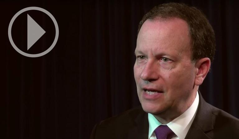 Dr. William Fabbri, Director of Operational Medicine, FBI