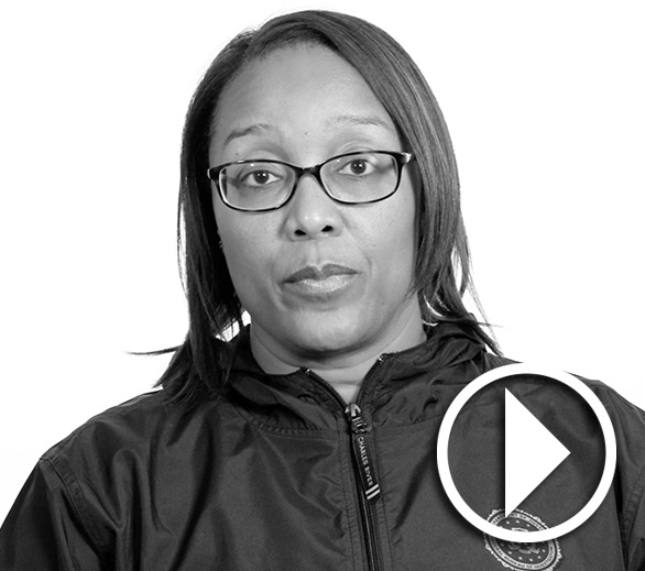 Special Agent Nicole Dunn has served for nearly 11 years in the FBI. She shared her thoughts on her career, the FBI, and the role of African Americans during events in November 2019 marking the 100-year anniversary of the first African-American special agent, James Wormley Jones.