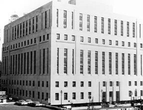FBI Detroit History — FBI
