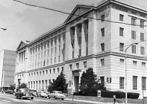 Although there was a Bureau office in Little Rock in 1924, it closed for a time. On June 18, 1934, the Bureau reopened the Little Rock Division on the fifth floor of the Rector Office Building at Third and Spring Streets, with Robert L. Shivers serving as the special agent in charge.