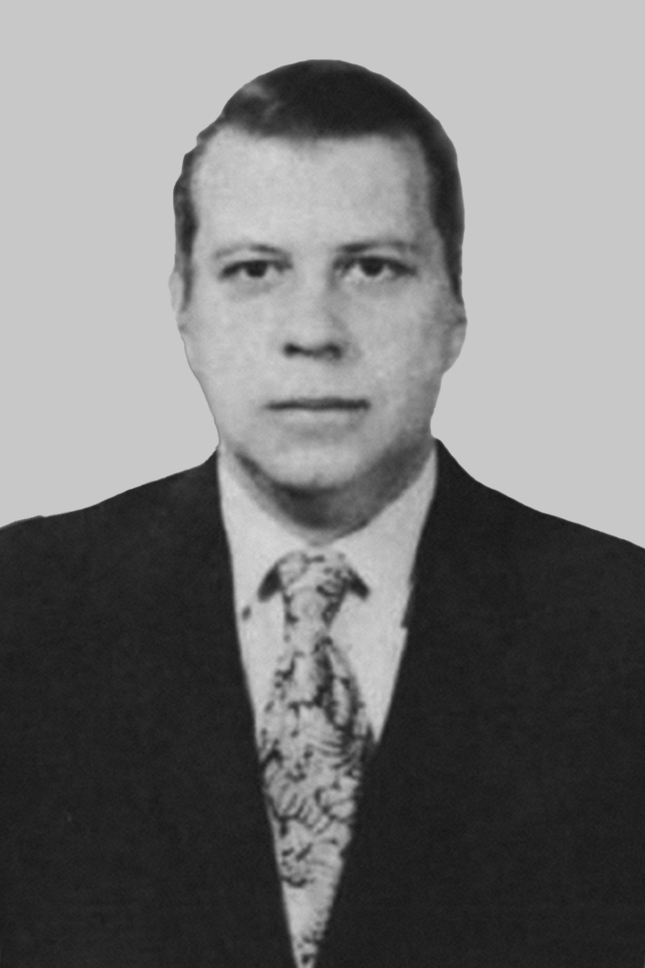 The FBI Wall of Honor remembers Special Agent Edward J. Knartzer, Jr., who died in a plane crash near Upperville, Virginia, on December 1, 1974.