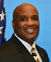 Emmerson Buie, Jr. assumed the position of special agent in charge of the Chicago Division in October 2019.