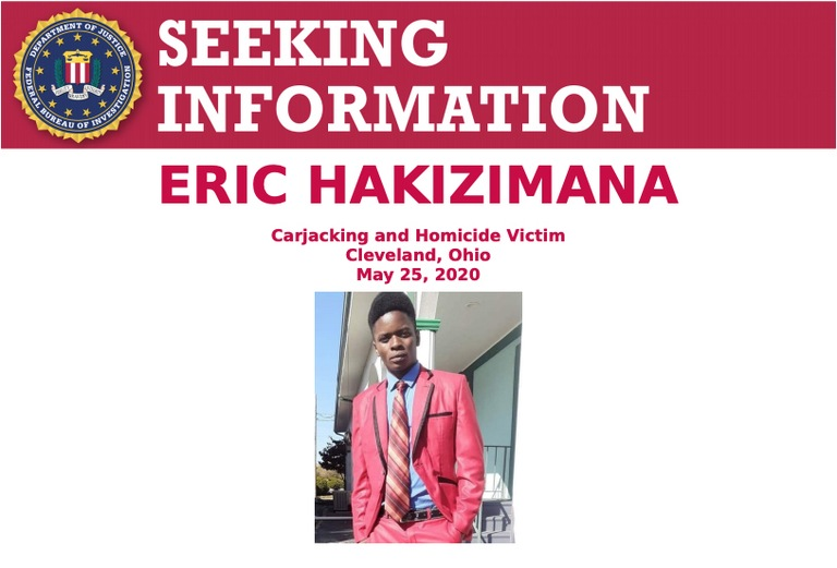 Eric Hakizimana