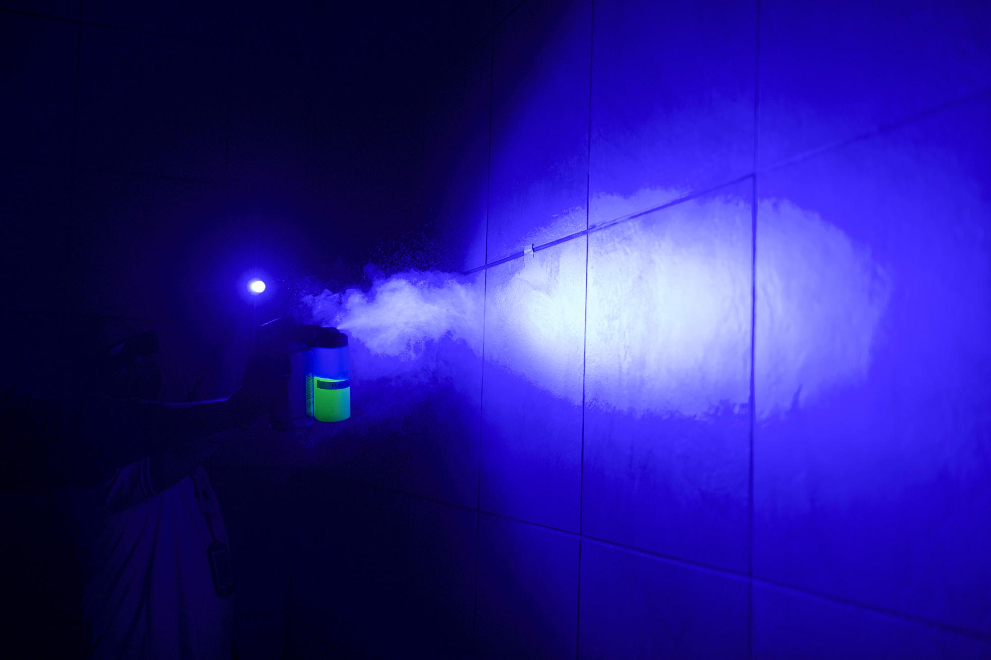 ERT Basic Luminol Spray