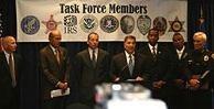 Eurasian Organized Crime Task Force