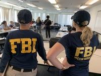 FBI Course ELEVATEs Victim Services