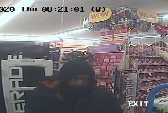 FBI Atlanta Family Dollar Store Serial Robber (5 of 6)