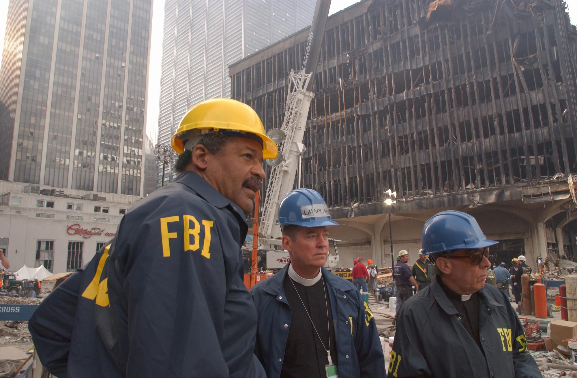 FBI Chaplains — FBI