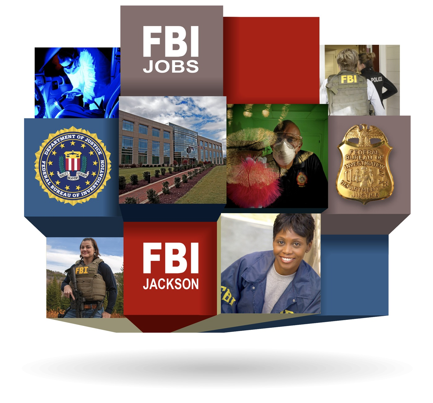 FBI Jackson recruitment