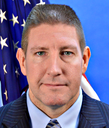 Photo of FBI Memphis Special Agent in Charge Douglas Korneski, appointed to the position in August 2020.