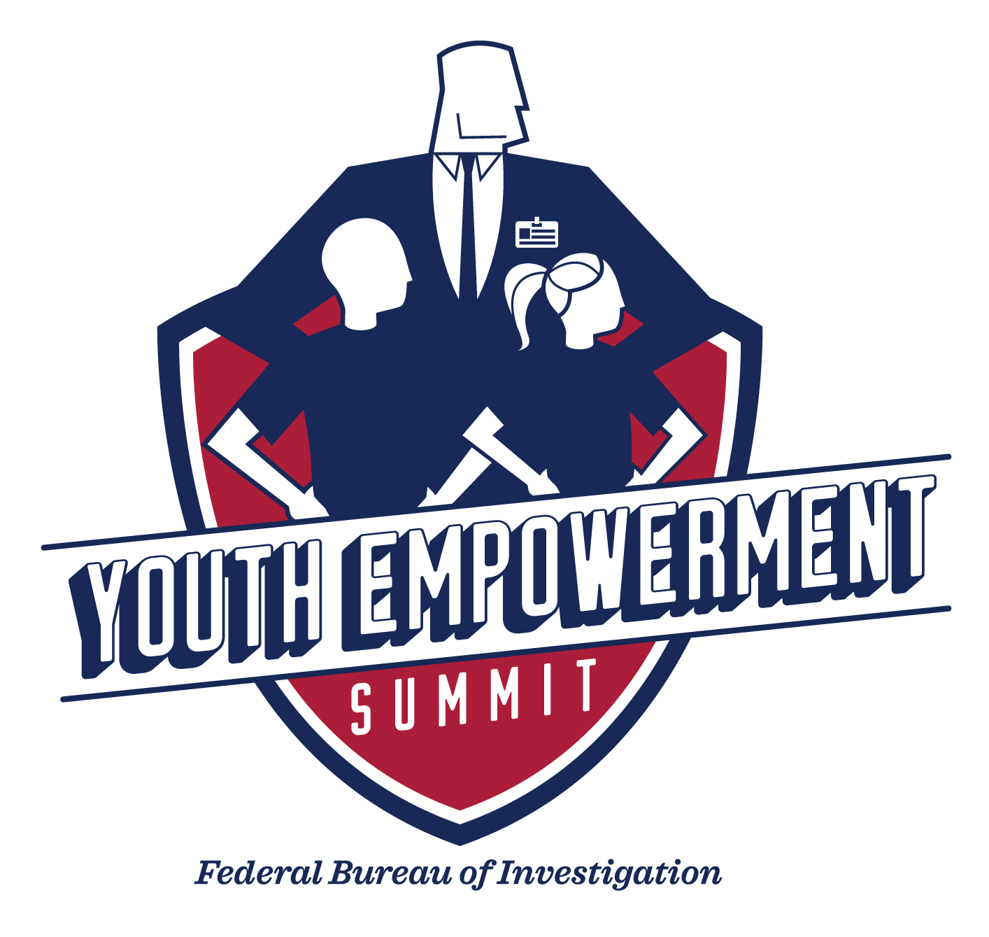 FBI Miami Youth Empowerment Summit 2019 logo