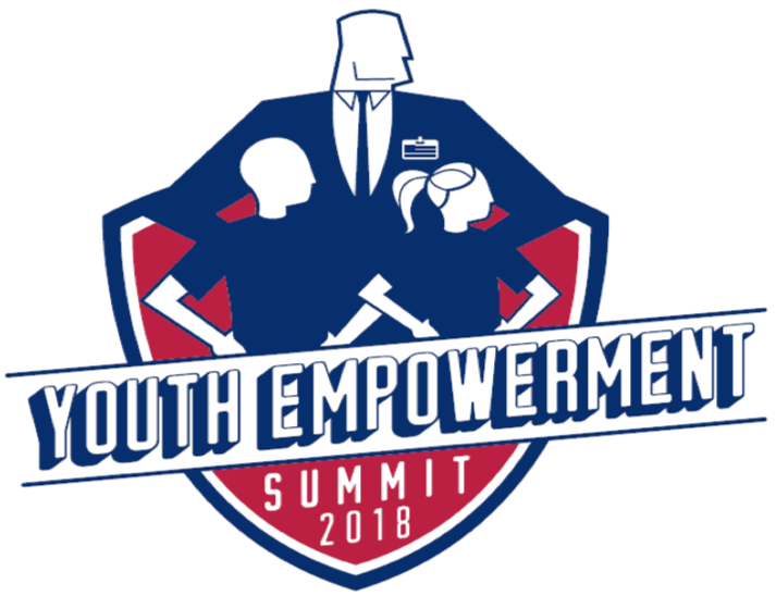 FBI Miami Youth Empowerment Summit (YES) 2018 logo