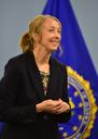 Meet Special Agent Jennifer Bach: FBI Norfolk's Applicant Coordinator and Recruiter Offers Advice to Aspiring Agents