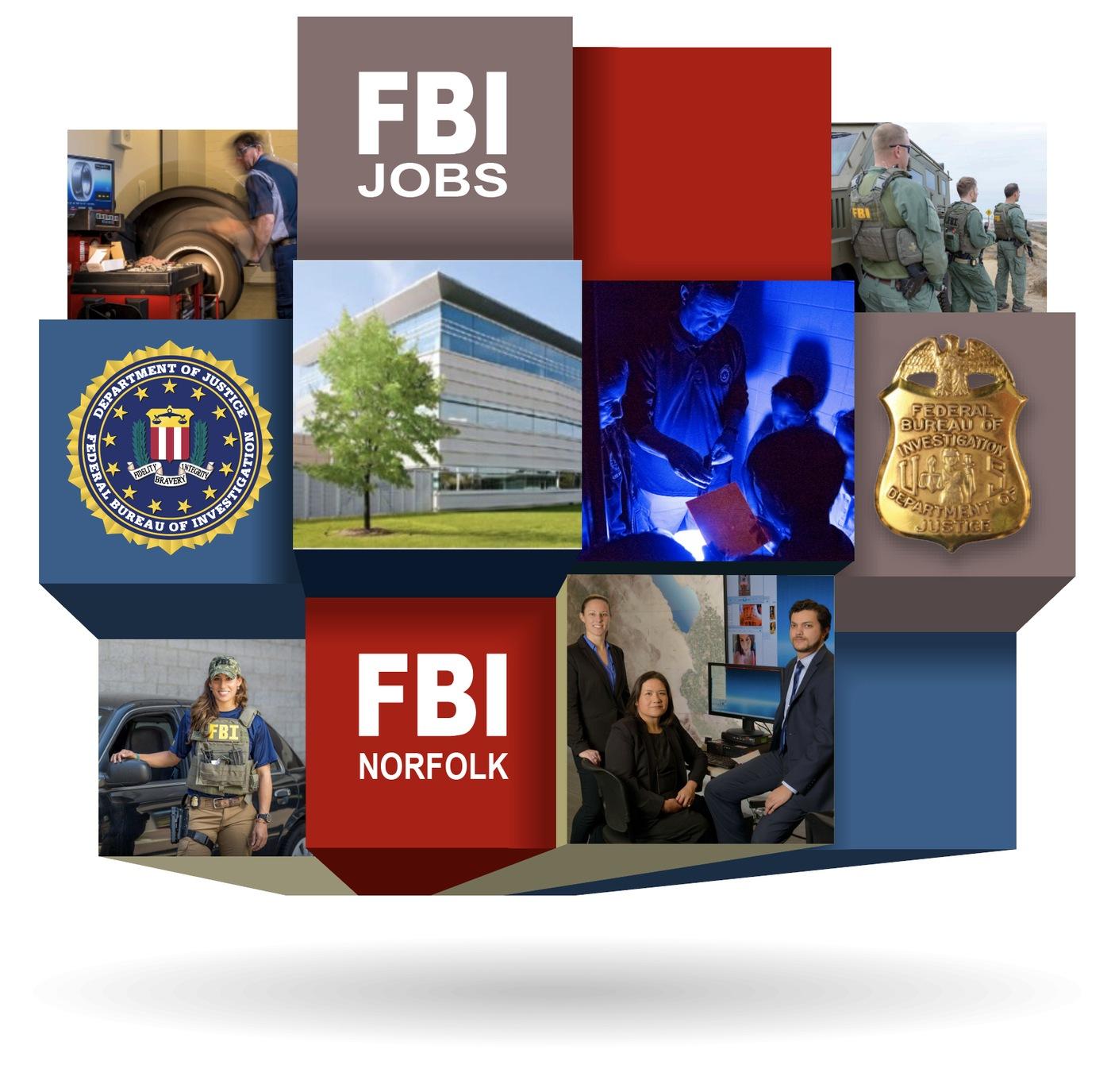 FBI Norfolk Recruitment