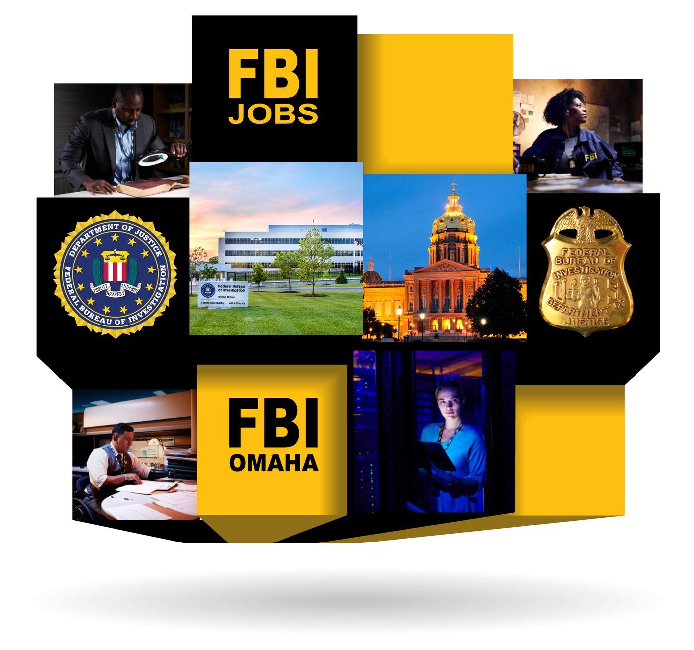 FBI Omaha Recruitment