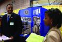 Upcoming FBI Job Fairs