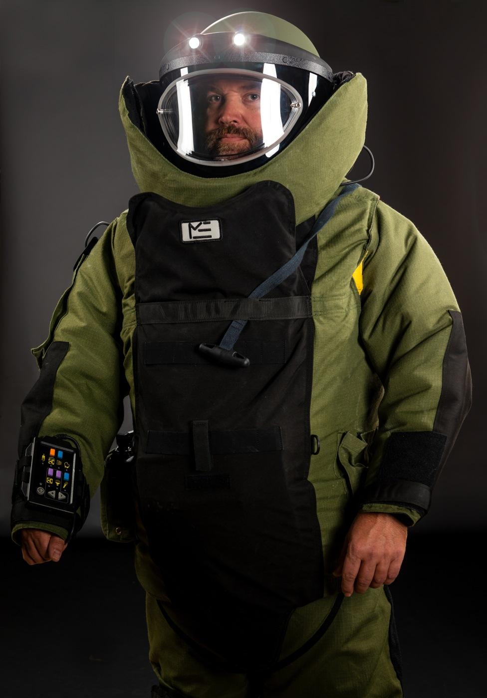 FBI San Diego Special Agent Bomb Technician