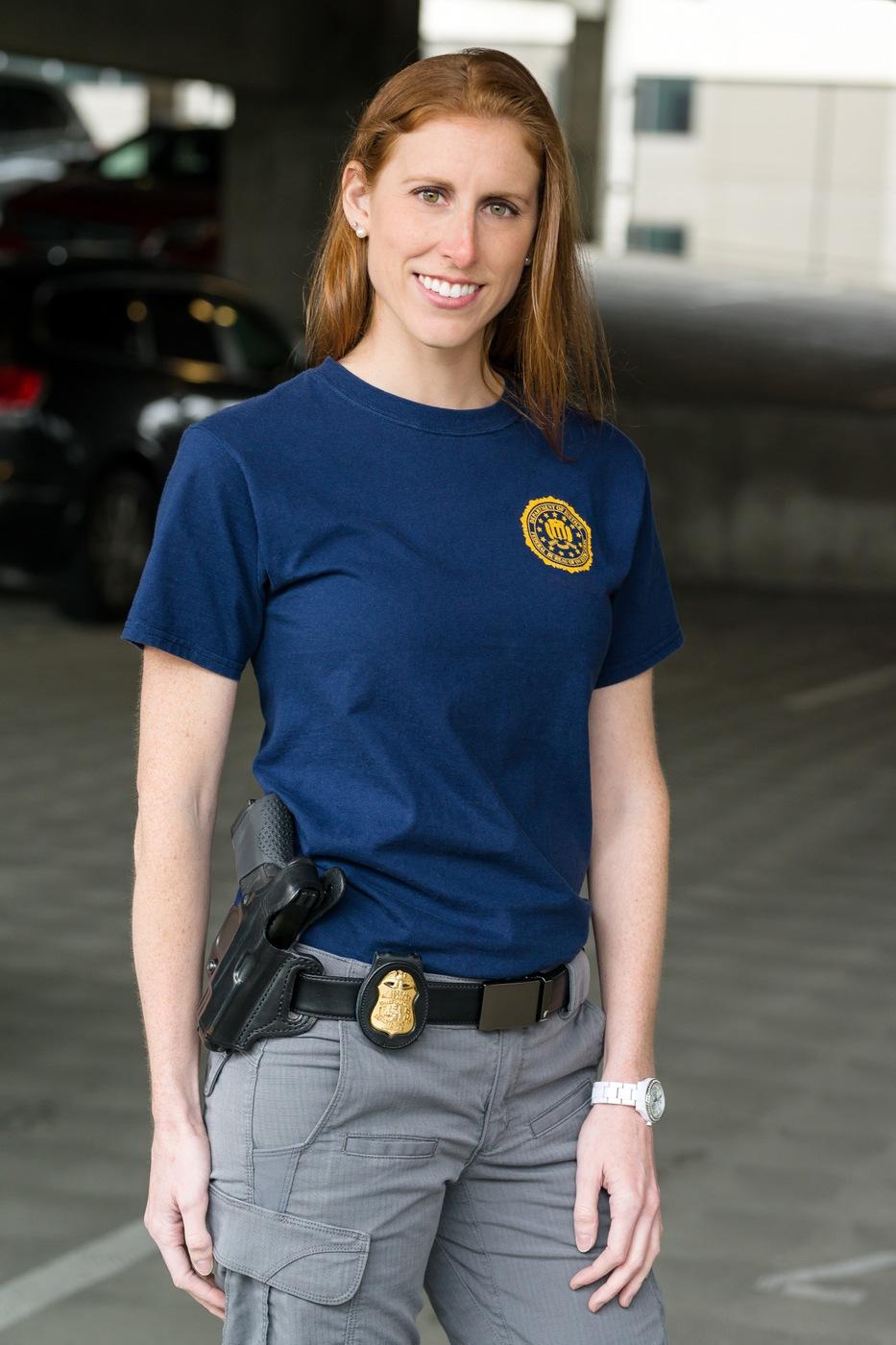 FBI San Diego Special Agent